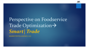 smart trade for foodservice