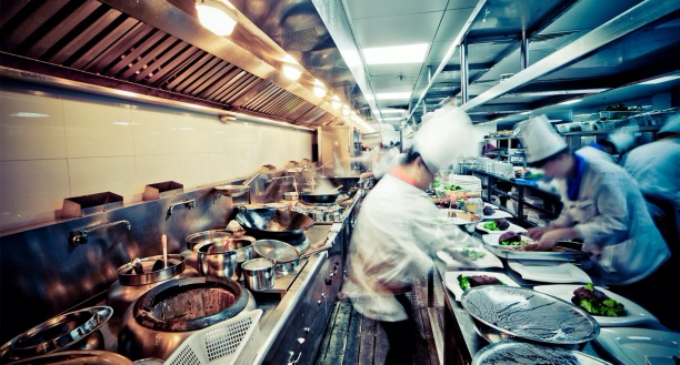 reflections on foodservice